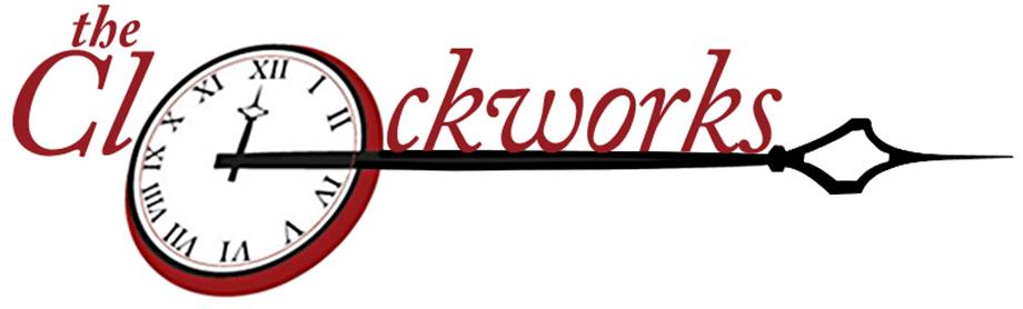 theClockworks logo
